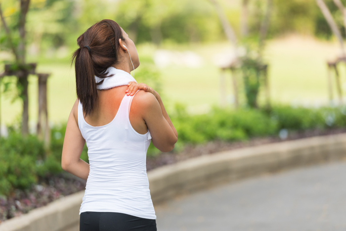 how to limit inflammation